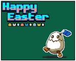 Easter Eggs by CJJammies