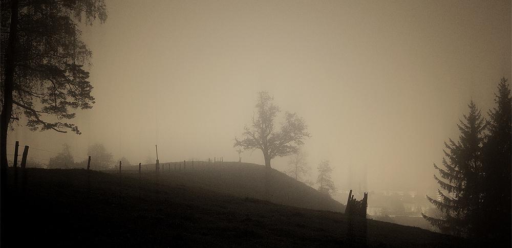 Silent hill by Osiris81
