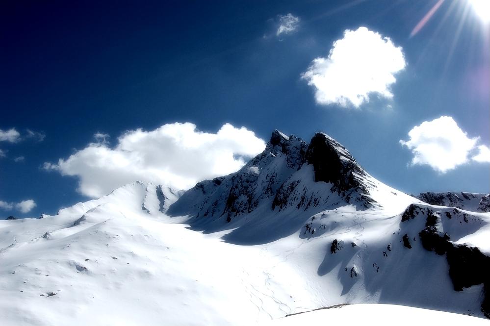 Snow Nr.4 by Osiris81