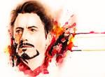 Mr. Stark