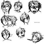 Elias Sketch Dump