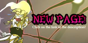 Shadow's Tale - Comic Update!