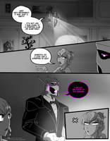 Machine Valet - Chapter 1 - page 11 by Ipku