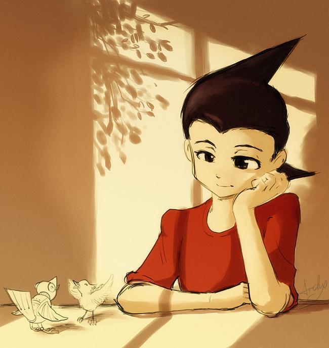 Astro Boy2 http://arch...