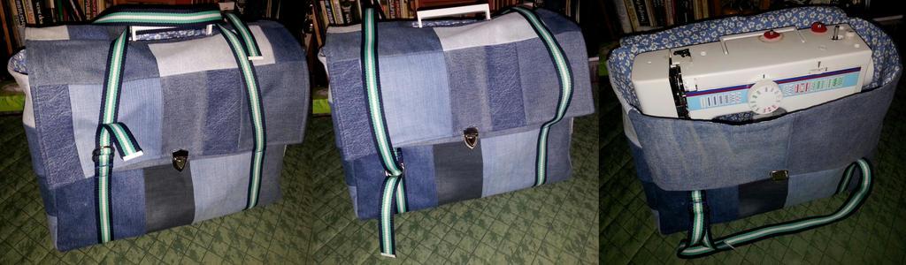 Victoria bag by Wabbit-t3h