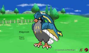 Pidgevolt