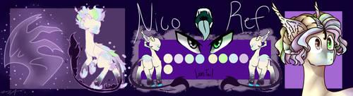 Rogheery MYO Special REF - Nico