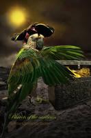 Parrots of the Caribean