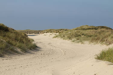 Dunes1 by KarinSPhotography