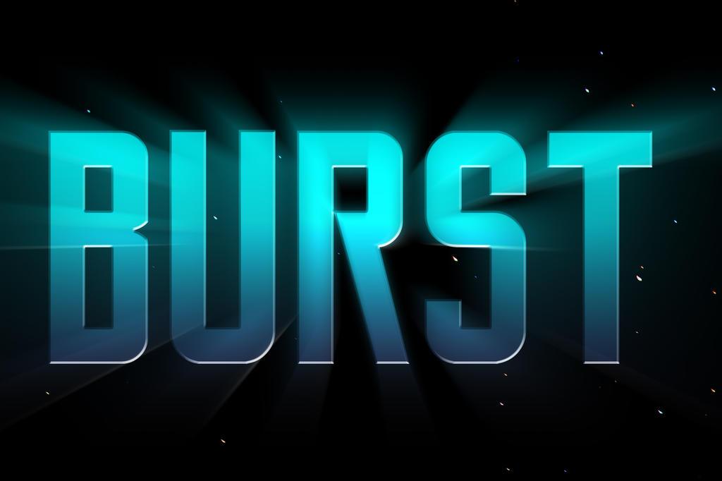 Burst by SlichoArt