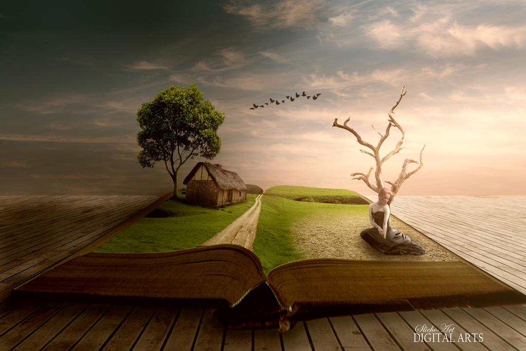 Storybook by SlichoArt