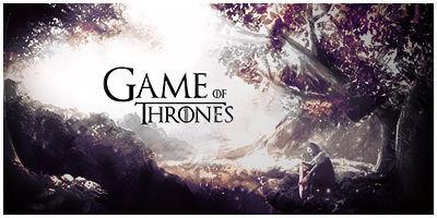 Game Of Thrones SOTW Attempt