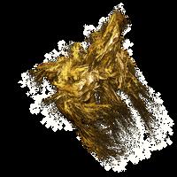 Golden Dragon Fractal