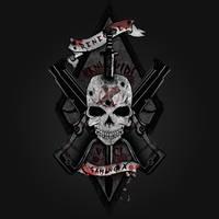 Renegade Gaming X Logo Illustration