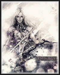 Goddess Space Signature