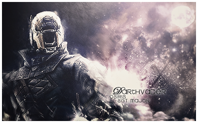 Destiny Space Signature by RCDezine