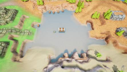 Island Defense - 1