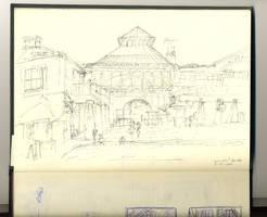 Sketch Convent Garden Londen