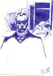 spilliaert portret