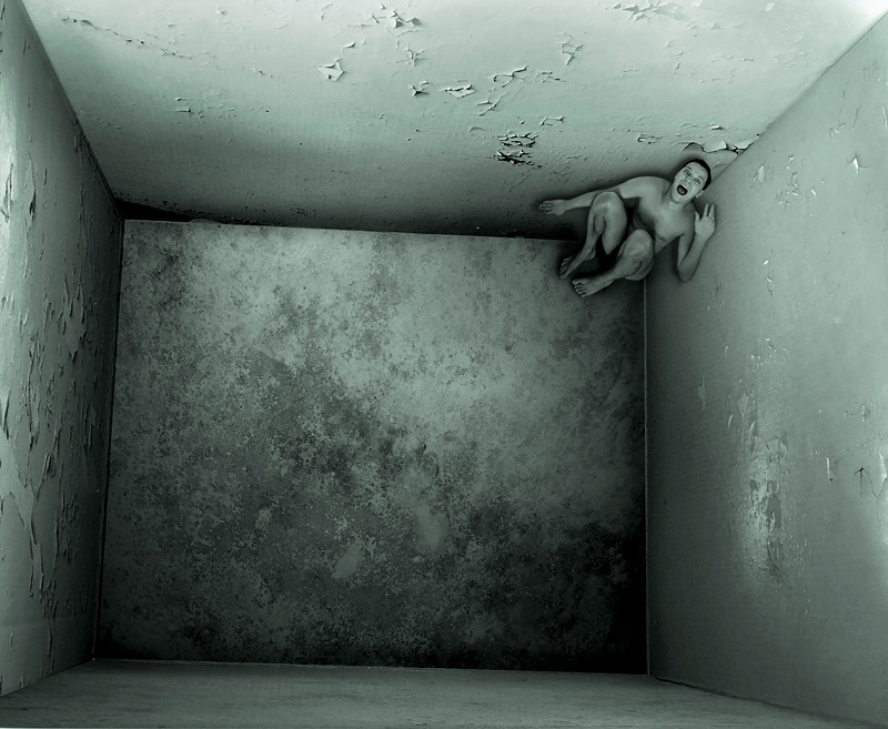 claustrophobia by Rok-n-roll