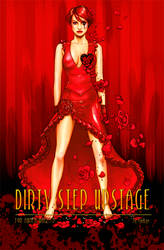 Dirty Step Upstage's fanart by Little-Ginkgo