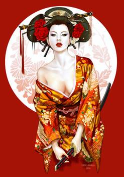 new Geisha