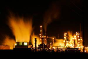 Oil Night by Ironpaw