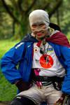 Quezon City Superhero by Ironpaw