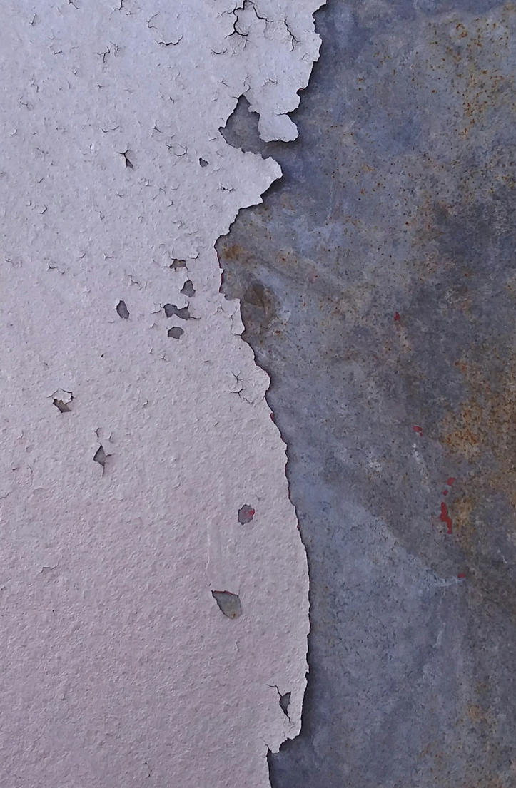 Peeling Paint Textures For Your Designs by designerfied