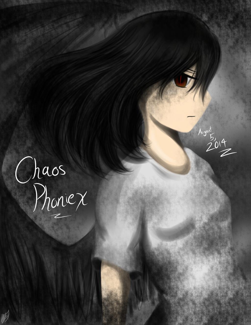 chaosphoniex's Profile Picture