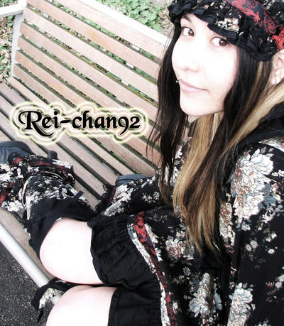 Rei-chan92's Profile Picture
