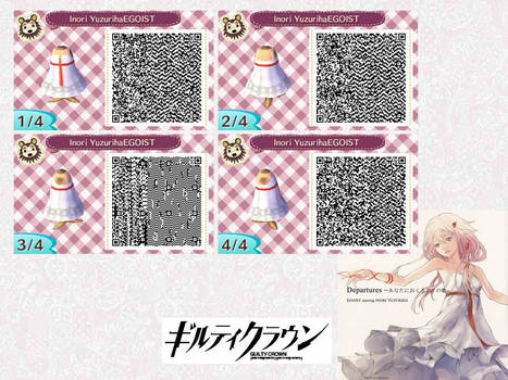 Animal Crossing Qrcodes Favourites By 2cutekitty On Deviantart