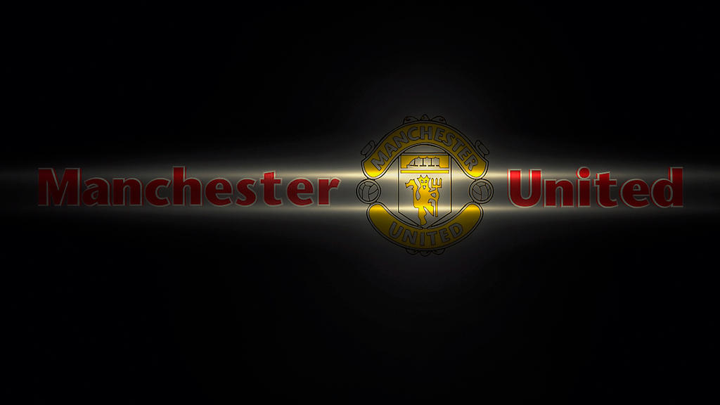 Manchester United Flare by noucamp99