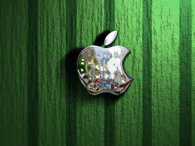 Mac Wall by noucamp99
