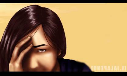 Sadness by L-Jalapeno