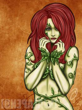 Gotham City Siren - Poison Ivy [Sept 12 2016]