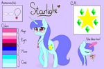 My New Reference