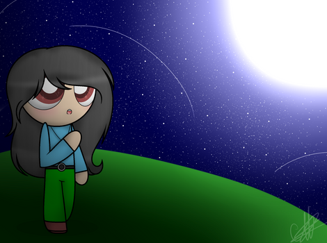 Night Sky (PPG)