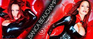 Bianca Beauchamp Sign