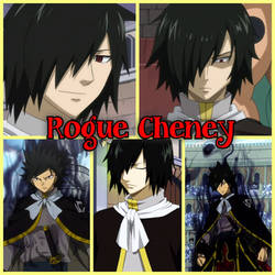 Rogue X Dragonslayer Reader