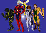 Avengers Assemble! 1