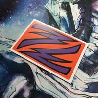 Yugioh Season 0 custom card backside