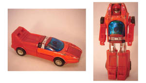 GoBot Examples - MR07 Turbo