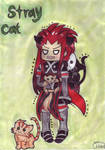 Tales of the Abyss- Asch fon Fabre
