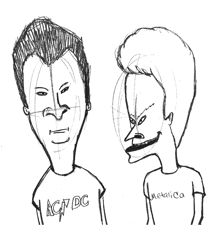 Beavis And Butthead Wallpaper Group With 77 Items