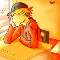 Request for haruko014 by DontbeModest