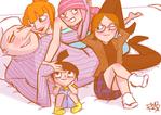 Family now