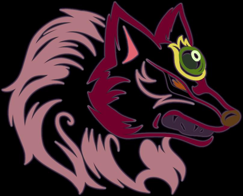.:Wolfwrath Head:. by Wolfwrathknight