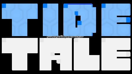 Tidetale-Logo by Wolfwrathknight