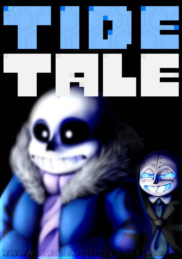 Tidetale - Cover by Wolfwrathknight